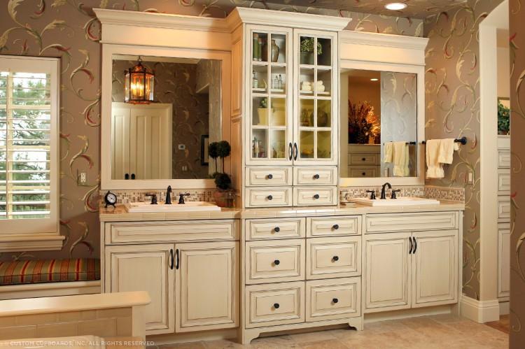 Bathroom Gallery Pooley Cabinets
