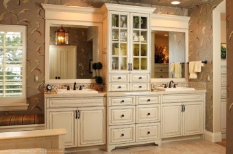 Custom Cupboards